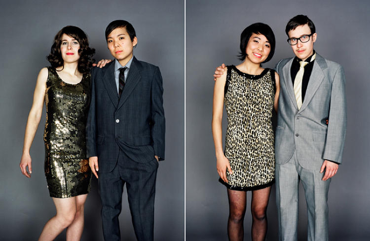 Wacky Gender Swaping Prom Photos - Gallery  Ebaums World-4660