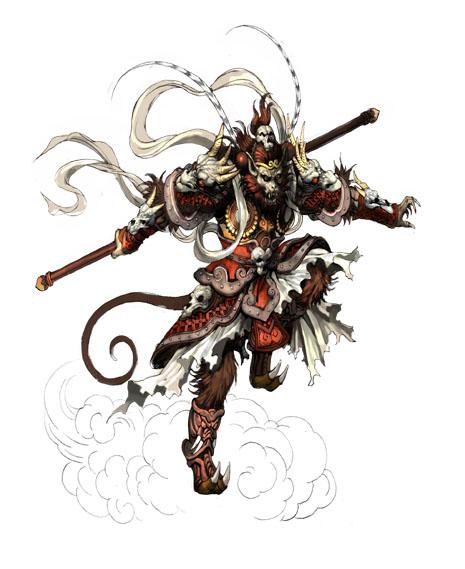 Chinese Zodiac Warriors - Gallery | eBaum's World