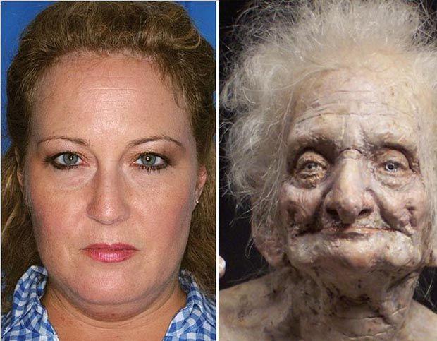 для курящие люди фото до и после оксана