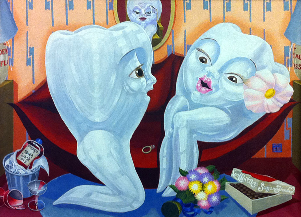 обожают смешные картинки для зубных техников цветок многие