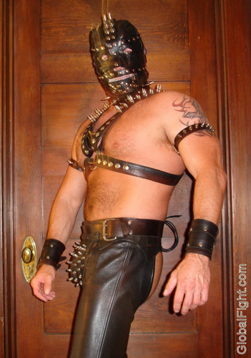from Mathias gay leather galleries