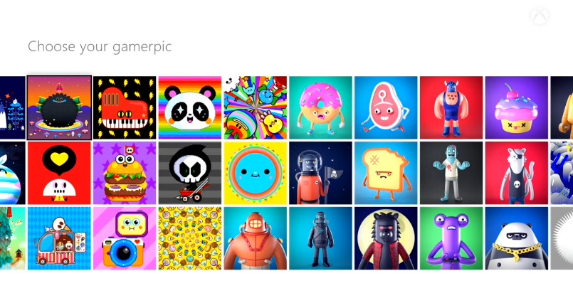 Xbox One Gamerpics Available At Launch Gallery