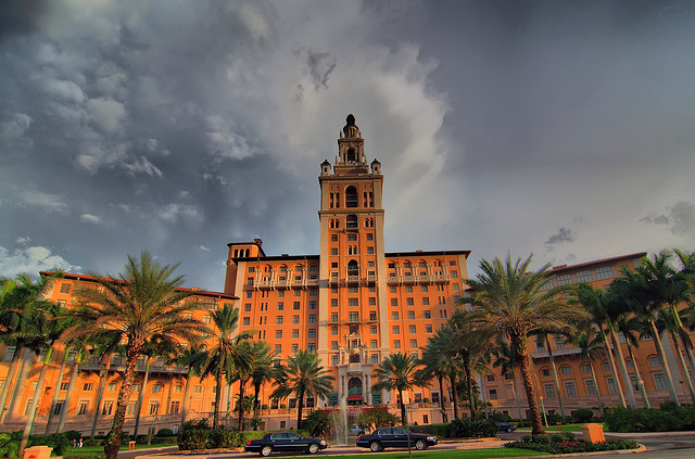 8 Florida The Biltmore Hotel A Mobster Named Thomas Fatty Walsh