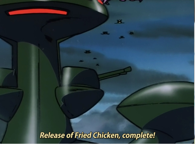26 Of The Most WTF Anime Subtitles Of All Time - Funny