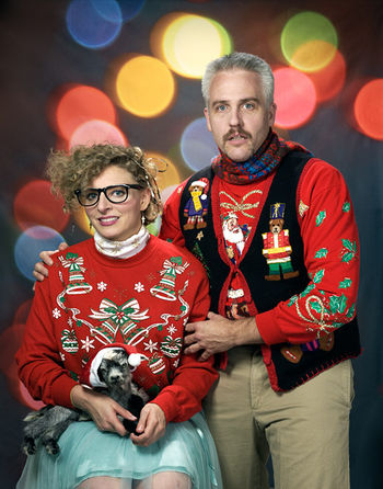 Hilarious Christmas Pictures Gallery Ebaum S World