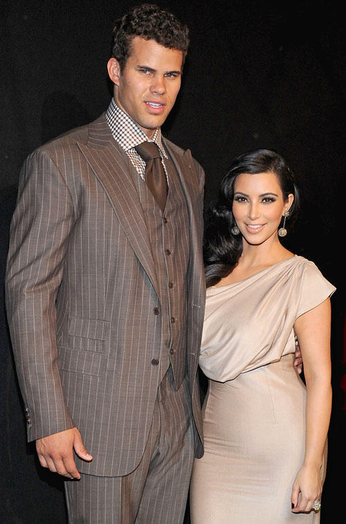 Celebrity Couples With Major Height Differences - Gallery