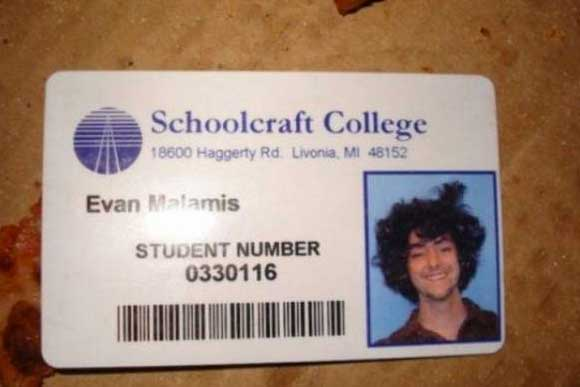World - Ebaum's Funny Id College Cards 20 Gallery