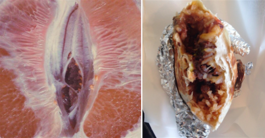 25 Things That Look Exactly Like Vaginas But Arent -4866