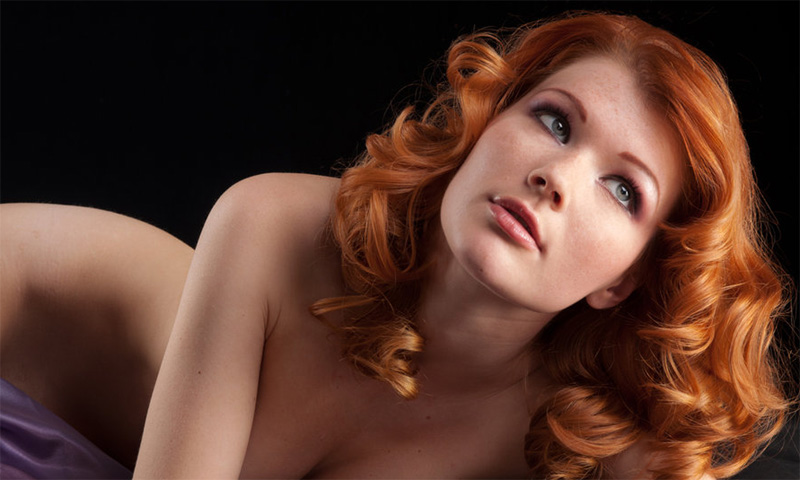 Red headed porn stars gifs images 13
