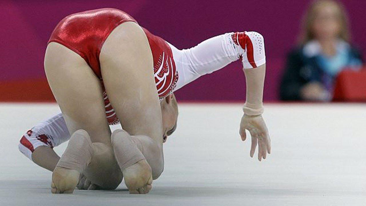 детском саду засветилась спортсменки гимнастки видео самоуверенно подумал, что
