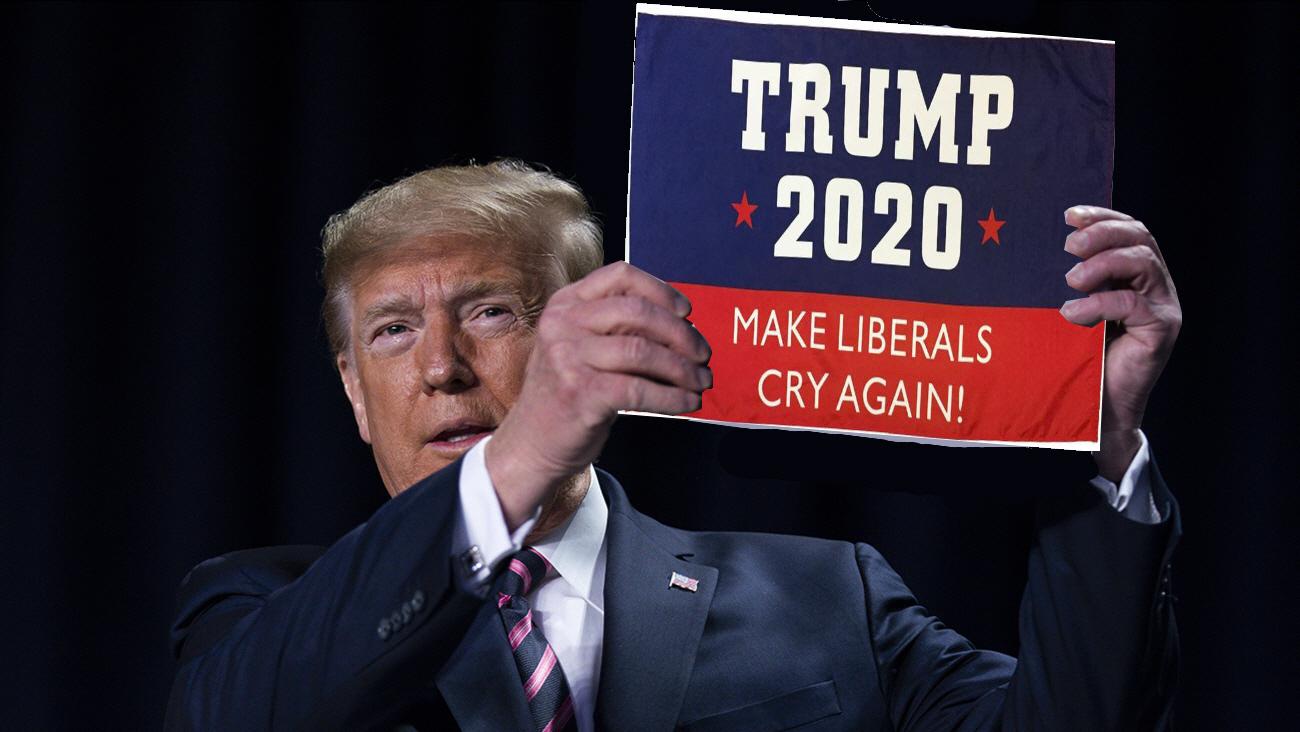 Trump keeps winning!!!
