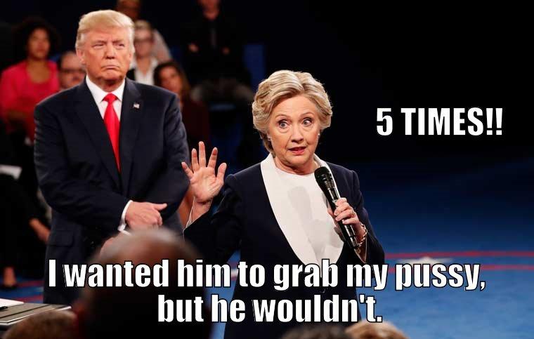 debate comedy