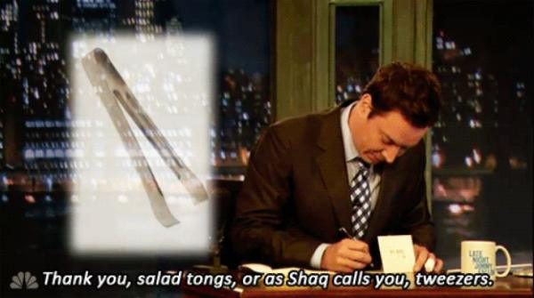 25 Of The Best Jimmy Fallon Thank You Notes