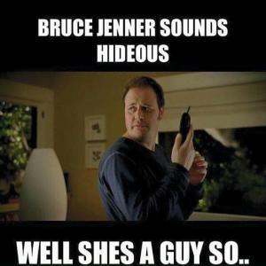 Bruce Jenner Meme Pic Dump Oxaphiano Gallery Ebaums World
