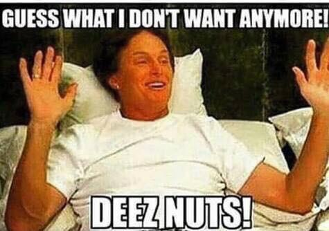 funny bruce jenner memes
