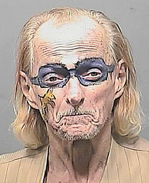 19 Classy Mugshots That Will Restore Your Faith In Comedy Gallery