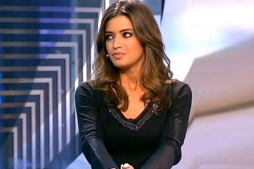 Top 10 Hottest Female Sportscasters - Gallery  Ebaums World-4237