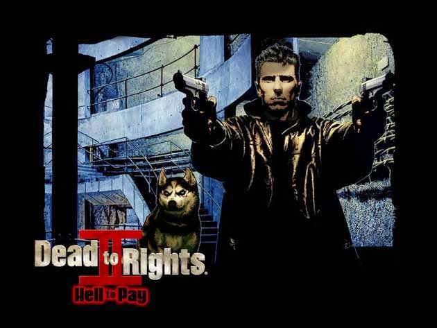 dead to rights game free download full version