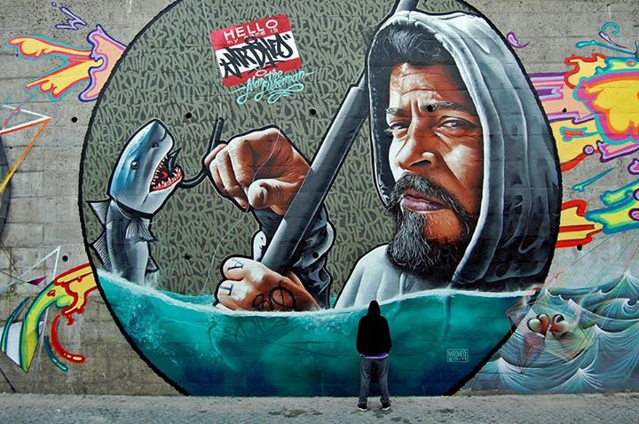 Really Cool Graffiti And Street Art Gallery Ebaum S World