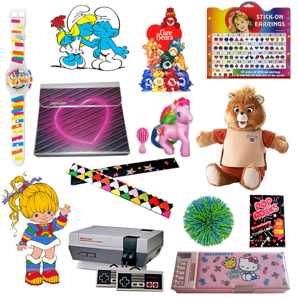 It's TBT, how about one for the 80s and 90s kids? - Gallery