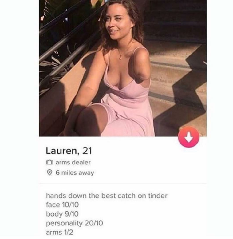 Tinder hotties