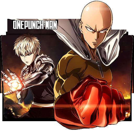 One Punch Man Saitama Vs Genos - One Punch_Saitama vs Genos - Picture | eBaum's World