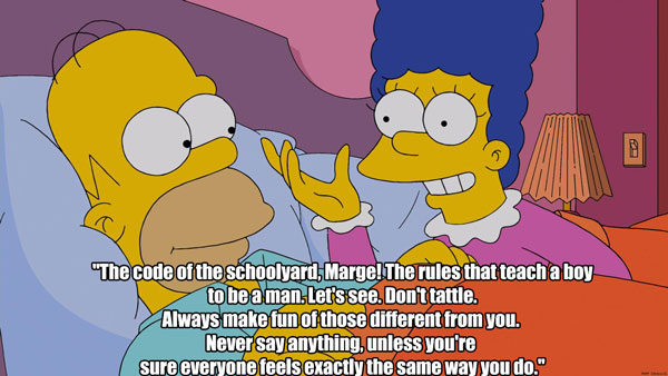 Great Homer Simpson Quotes To Celebrate His 60th Birthday