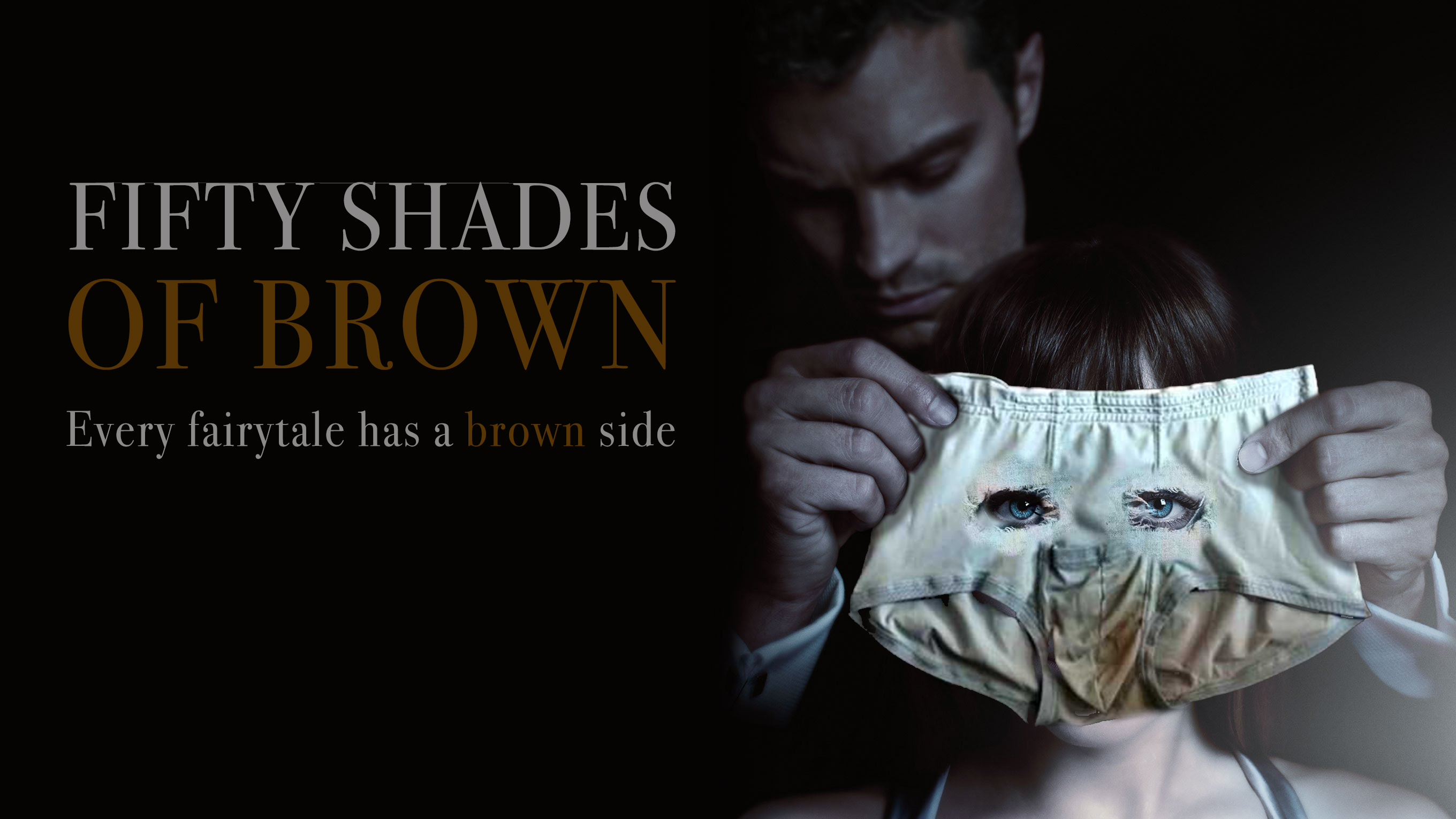 50 Shades Of Brown