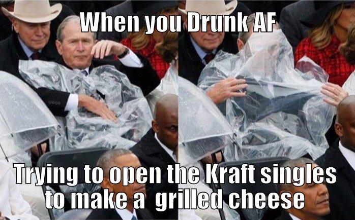 Drunk AF