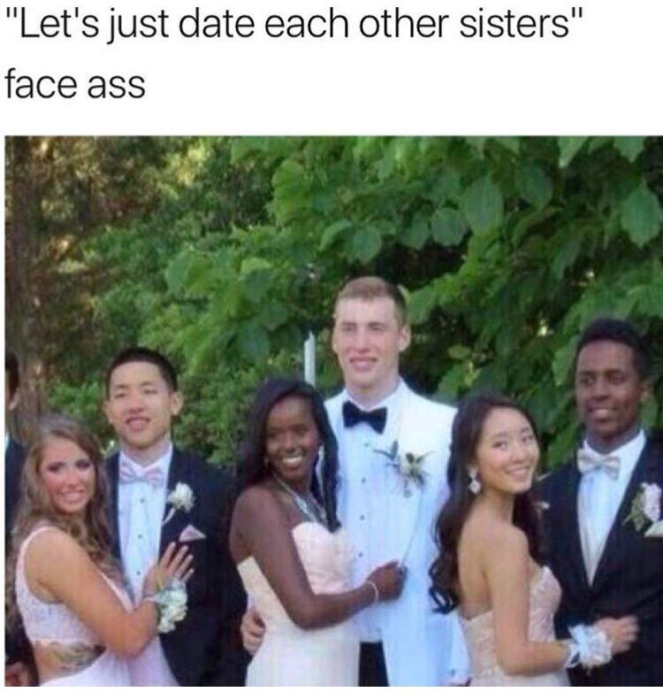 black crush dating site