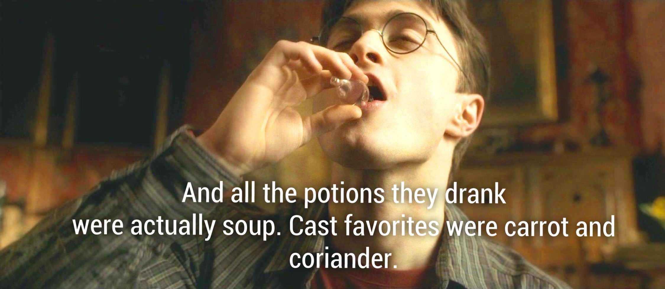 70 Harry Potter Facts That Will Make You Love The Films Even More