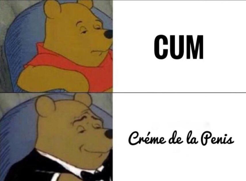 Fancy Meme: 40 Tuxedo Winnie The Pooh Memes That'll Make You Feel