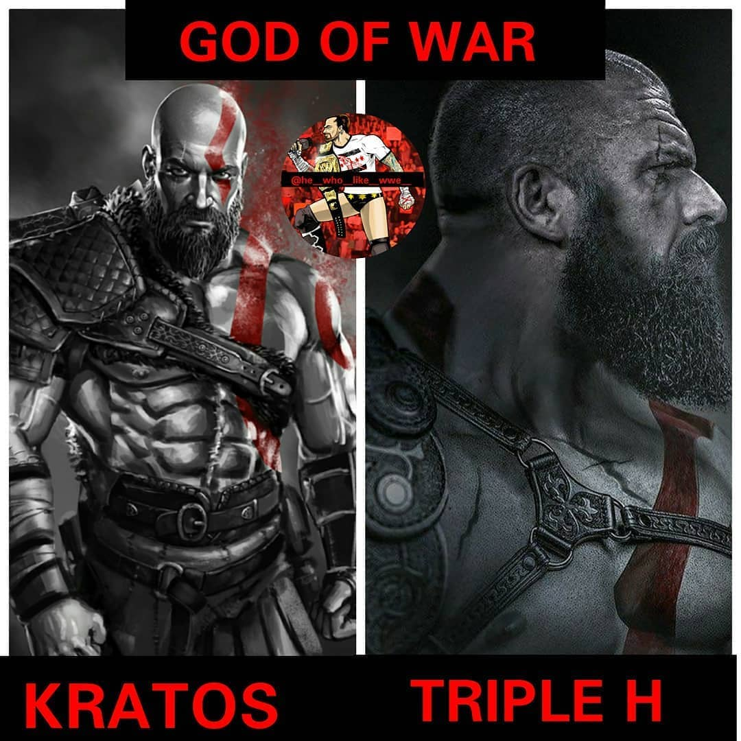 The Best God Of War Memes - Ftw Gallery