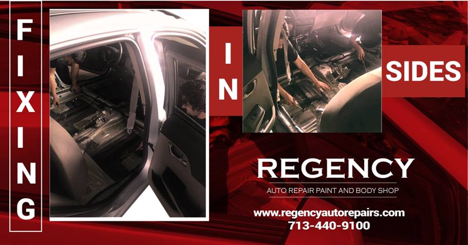 Regency auto repair provide the highest quality auto service and repair for foreign or domestic – all makes and models. Our Services: Scheduled Maintaince, Auto Repair Services, Auto Collision Experts, Loaner Car, Pickup & Delivery   Call:832-607-0777   www.regencyautorepairs.com