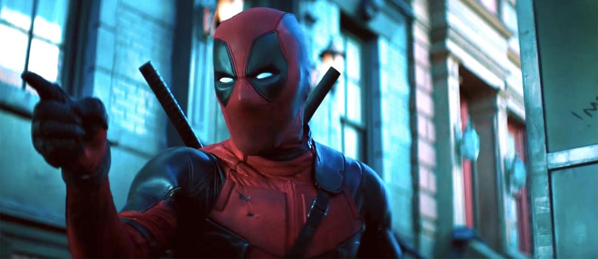Deadpool 2 Full Movie Watch Free Online Picture Ebaum S World