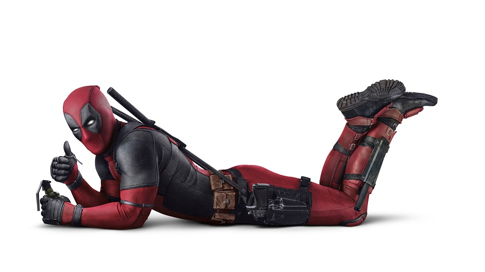 Deadpool 2 Full Movie Ouch Picture Ebaum S World