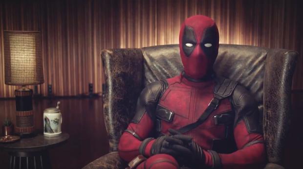 Putlockers Watch Deadpool 2 Movie Online For Free Wtf Picture