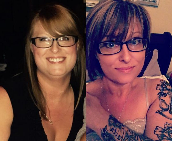 15 People Before and After They Gave Up Alcohol - Wow ...