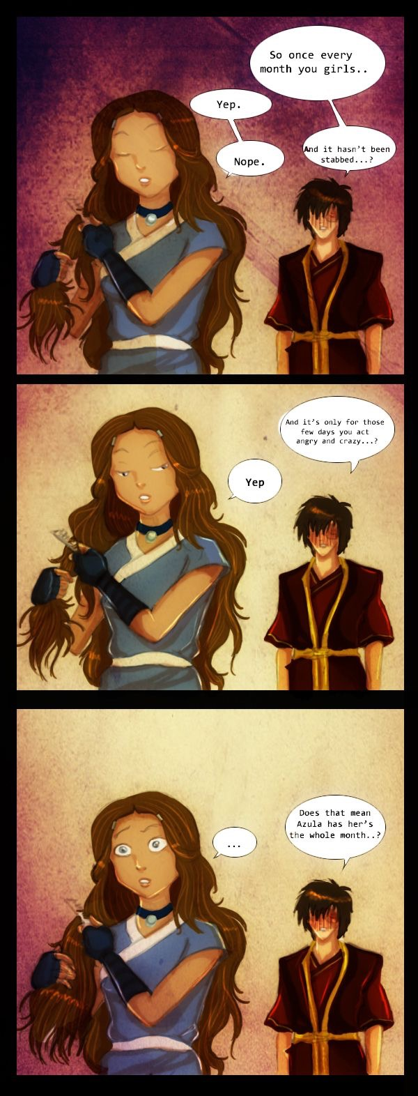 39 Pics All About Avatar The Last Airbender - Gallery ...