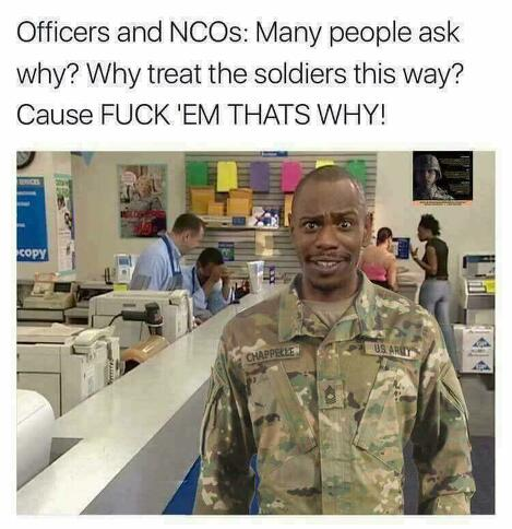 19 Military Memes Worth Fighting For Funny Gallery