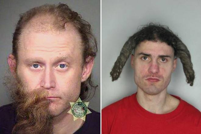 16 Of The Most Funny Mug Shots The Internet Has To Offer Wtf Gallery