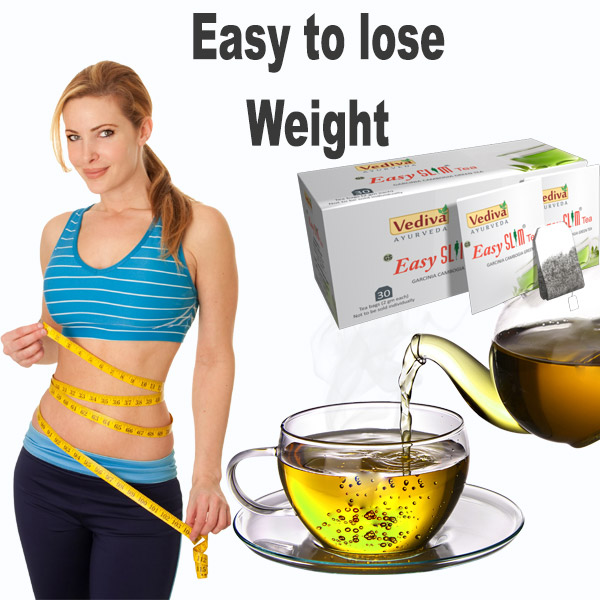 Most Powerful Slimming Tea For Natural And Fast Weight Loss Feels