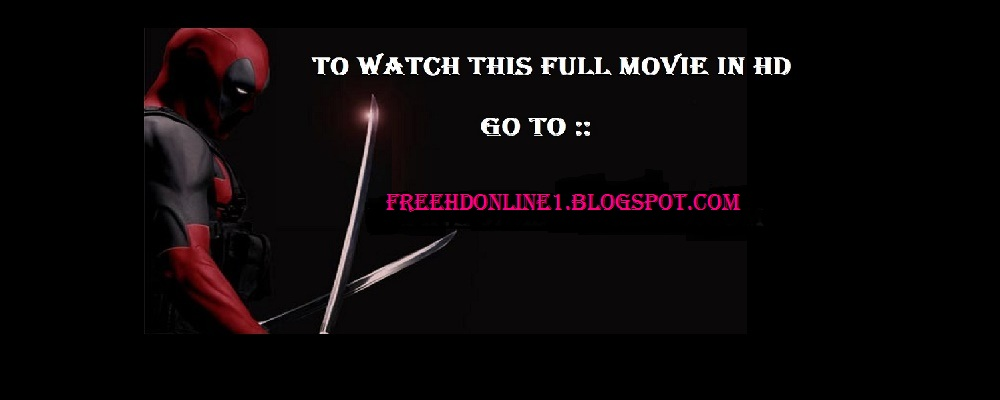 deadpool movie torrent free download kickass