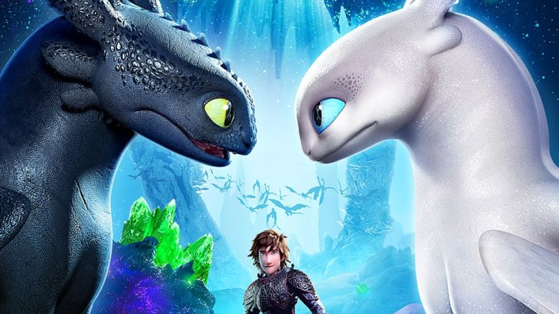 how to train your dragon hd free