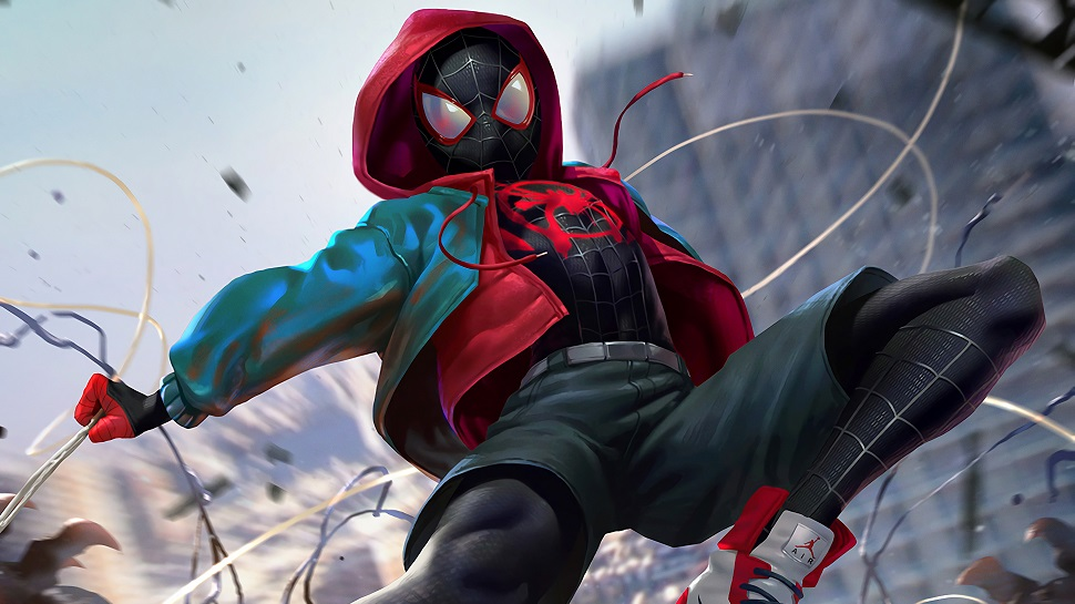 spiderman the movie game download kickass