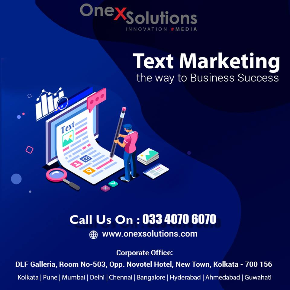 Full bulk SMS marketing package at an affordable price |OneX