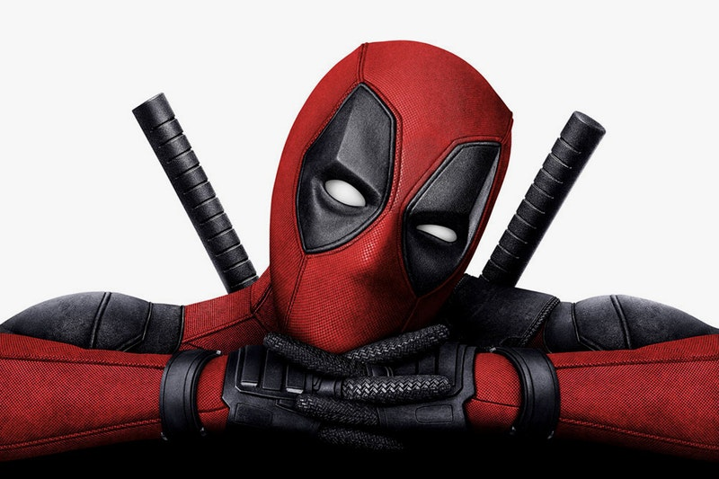 Deadpool 2 Free Watch In Online Hdrip Quality 1080p Full Movie