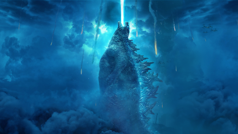 Godzilla King Of The Monsters 2019 Hdfull Movie Watch Online - Facepalm Gallery -5078