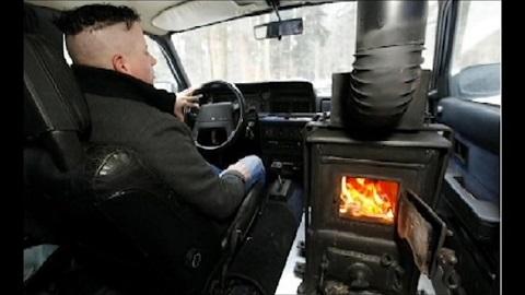 new car heater