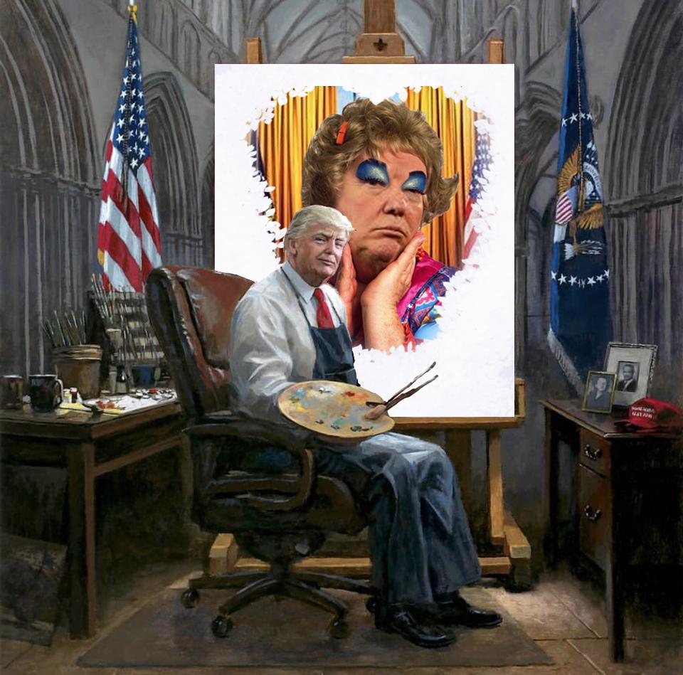 Bobek-Trump